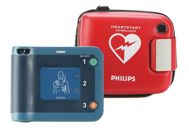 Phillips HeartStart FRx